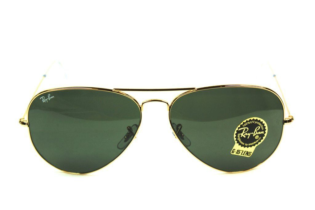 8468b5b6a4f Jerry Garcia Glasses - Ray-Ban RB3025 001