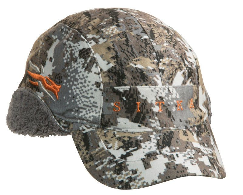 18ca67aa Sitka Gear Incinerator GTX Hat, Optifade Elevated II | Hat outfit in ...
