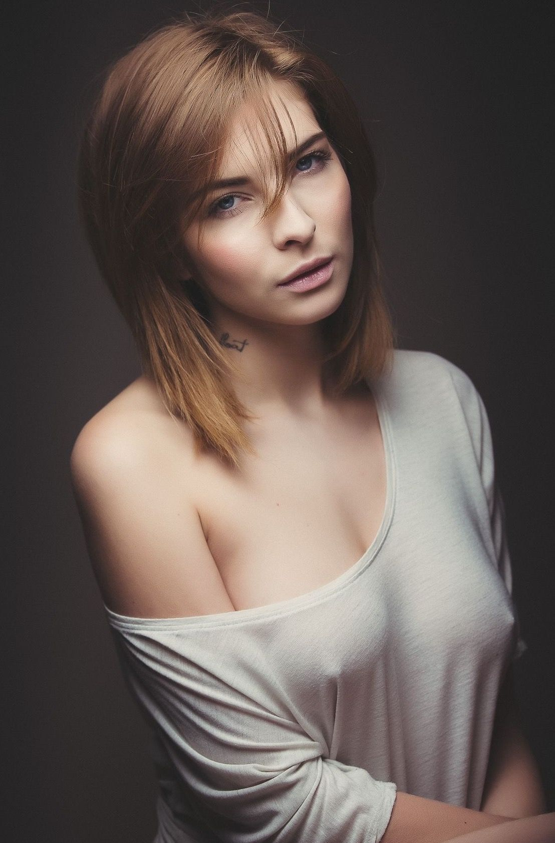 Free non nude redhead pics — photo 6