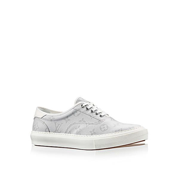 789594f8cb8d LOUIS VUITTON Trocadero Sneaker.  louisvuitton  shoes