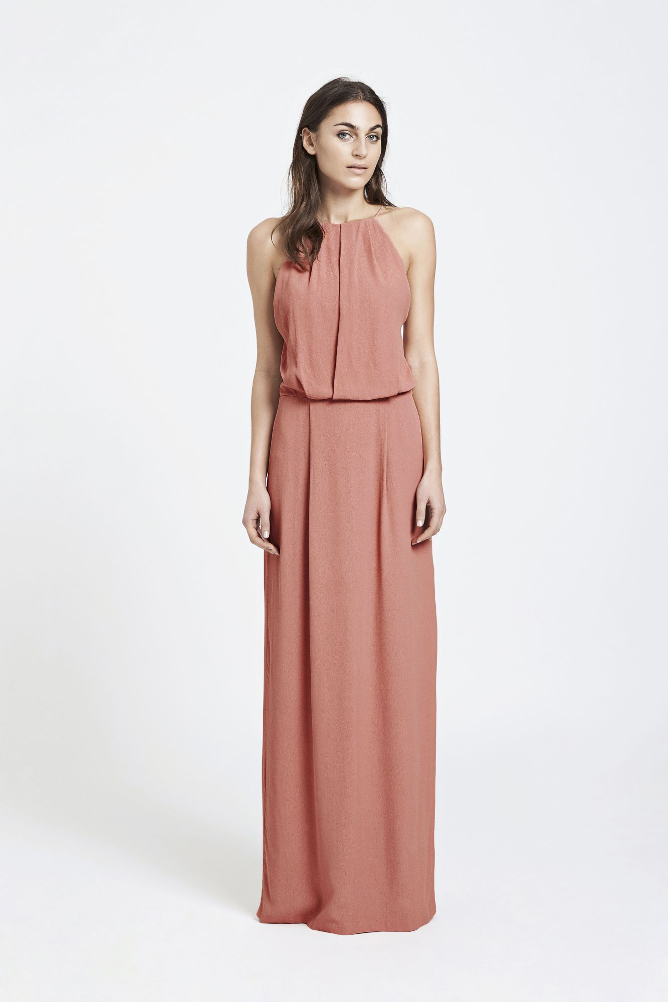 Samsoe Samsoe | Willow dress long