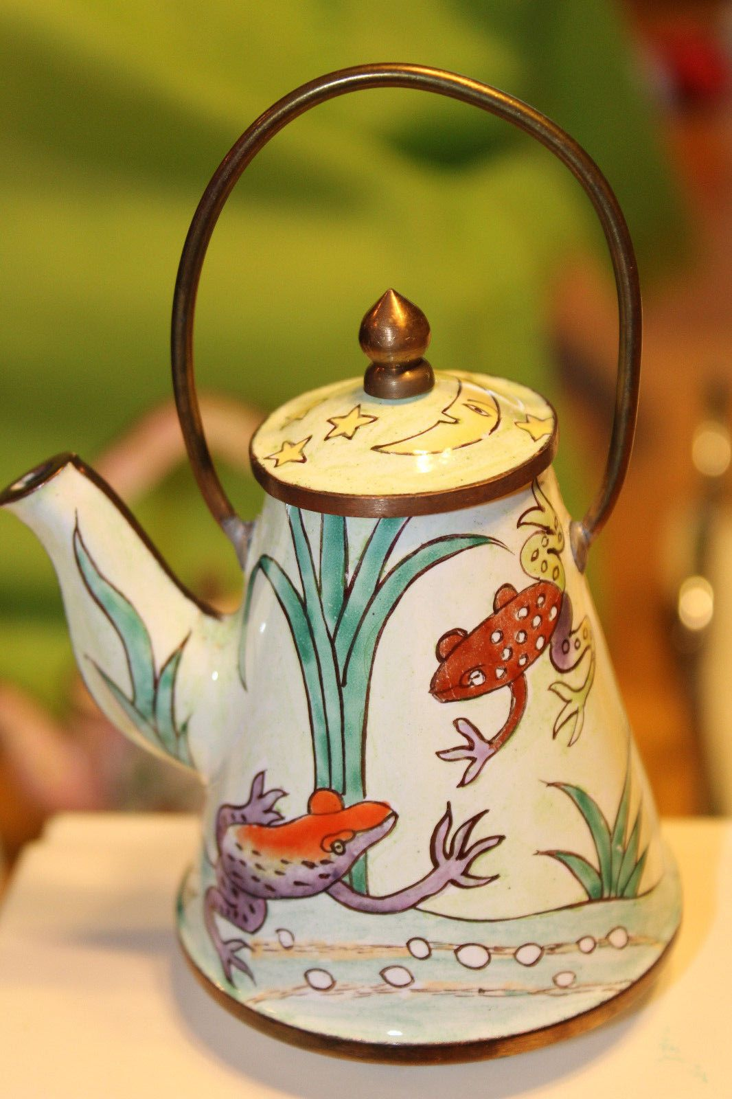 Pin by Valeriya Komova on Чайнички Tea pots, Art deco