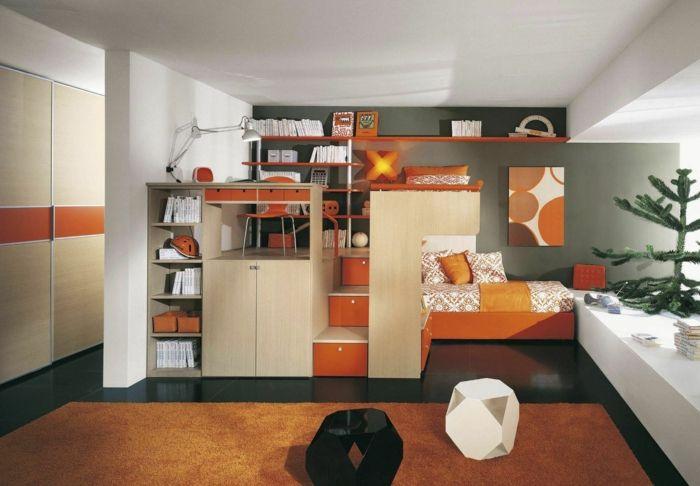 Kinderzimmer Ideen für eine ordentliche Einrichtung | Kinderzimmer ...