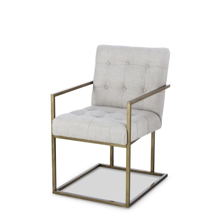 MN5379A - Kendall Metal Arm Chair