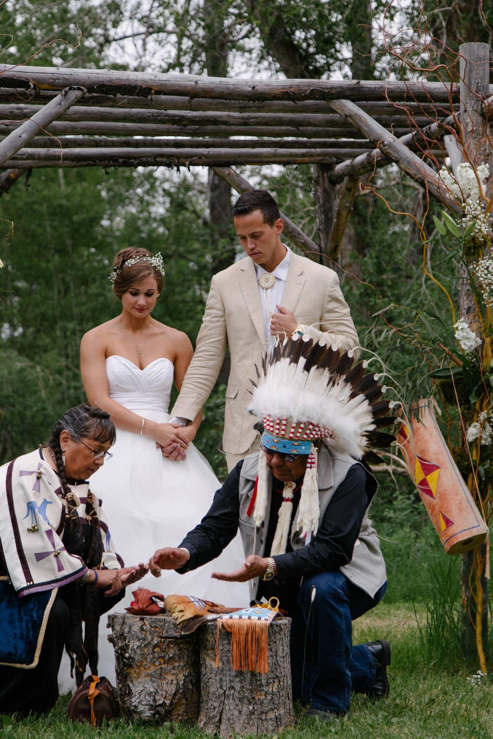 Rocky Mountain Bride Wedding Inspiration Local Vendors Events Native American Wedding American Wedding Mountain Bride