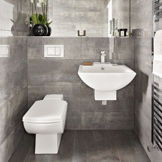 Bathroom Ideas Designs Trends And Pictures Grey Bathroom Tiles Grey Bathrooms Gray Bathroom Decor