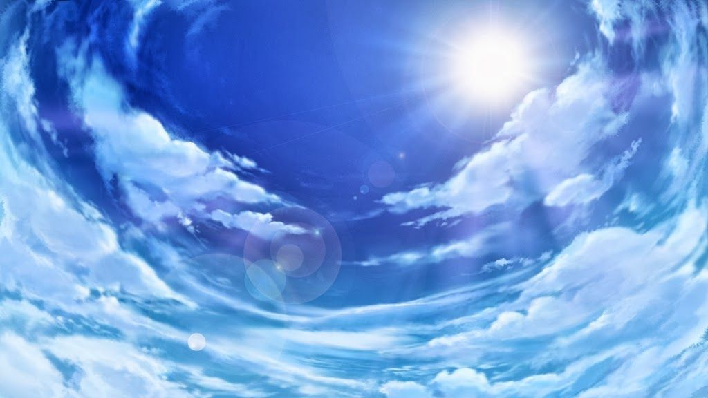 Peaceful anime background google search peaceful - Google anime wallpaper ...