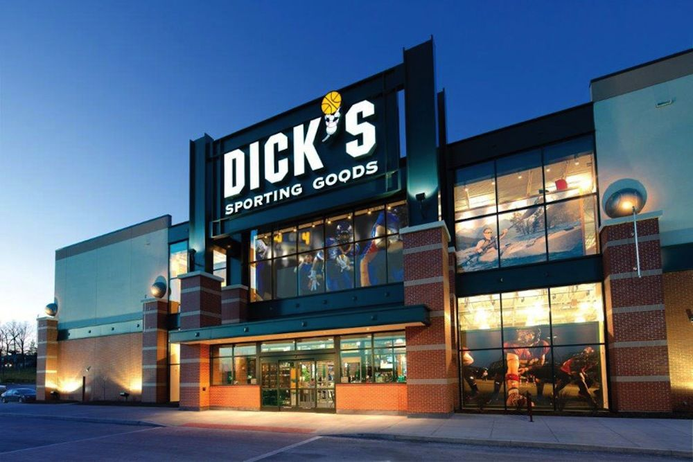 20YEAROLD GETS SETTLEMENT FROM DICK'S Fun sports, Dick
