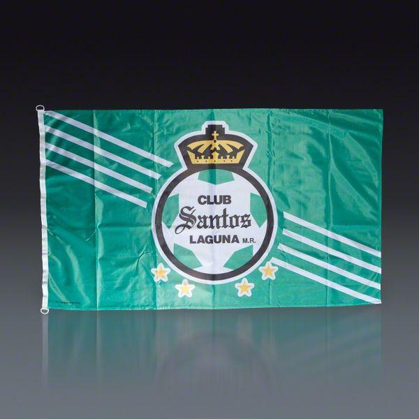quality design d1fcf f168a Santos Laguna Logo 3x5 Flag | Other Soccer Deals | Soccer ...