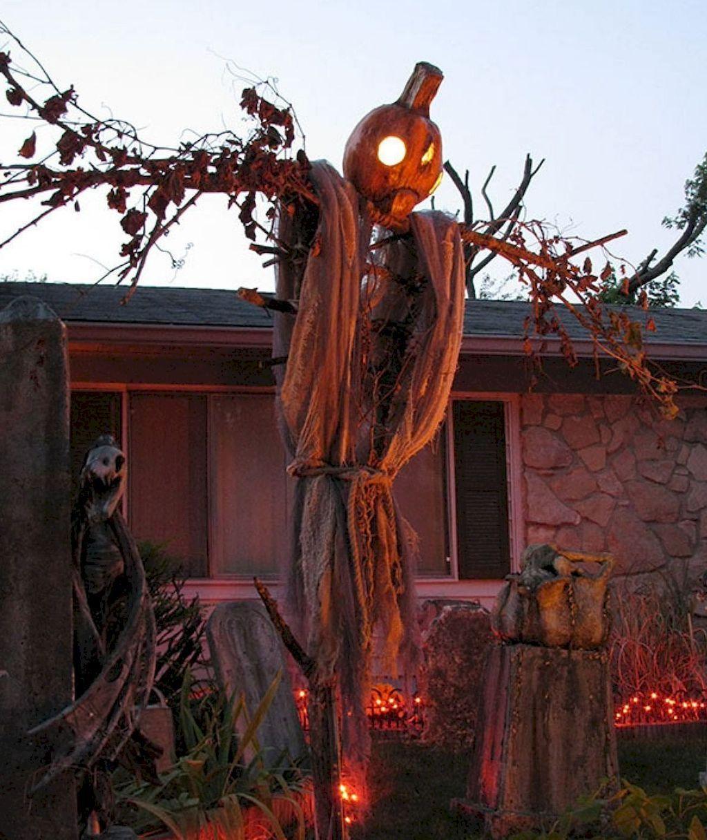 Unique Decorating Ideas For Halloween
