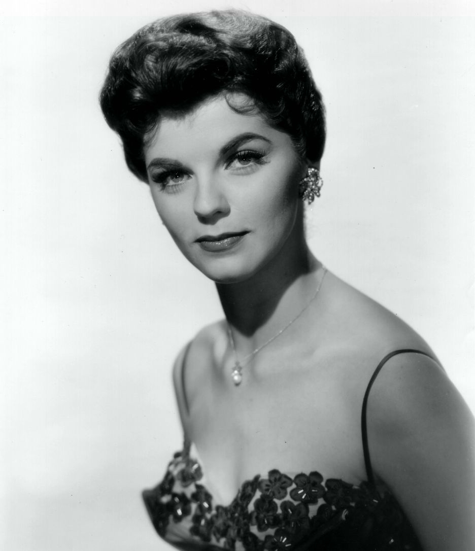 Lisa Gaye. 'Rock around the Clock' etc. Sister of Debra ...