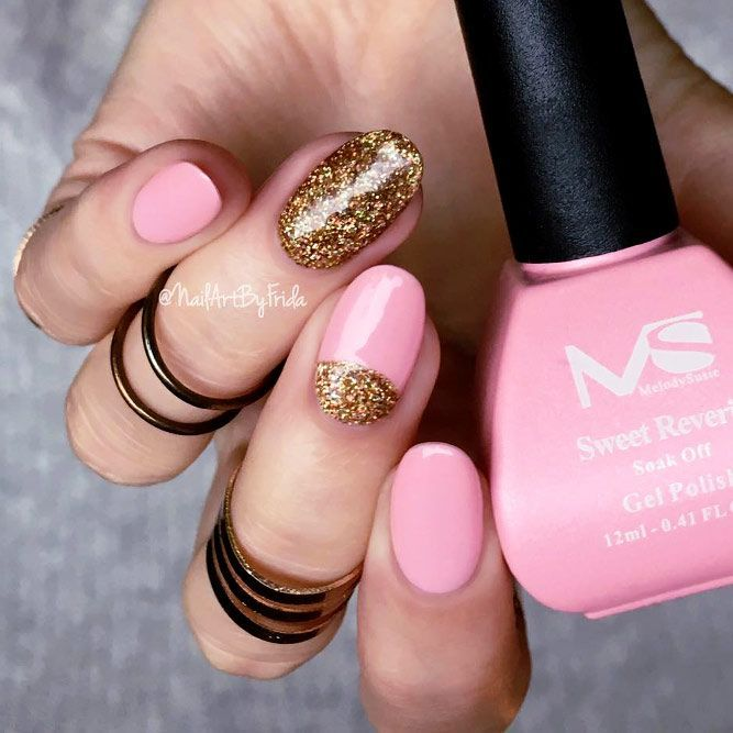 21 Unique Acrylic Nail Designs To Make Your Look Unforgettable