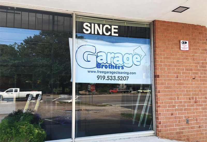 Garage Brothers Opening New Store Downtown