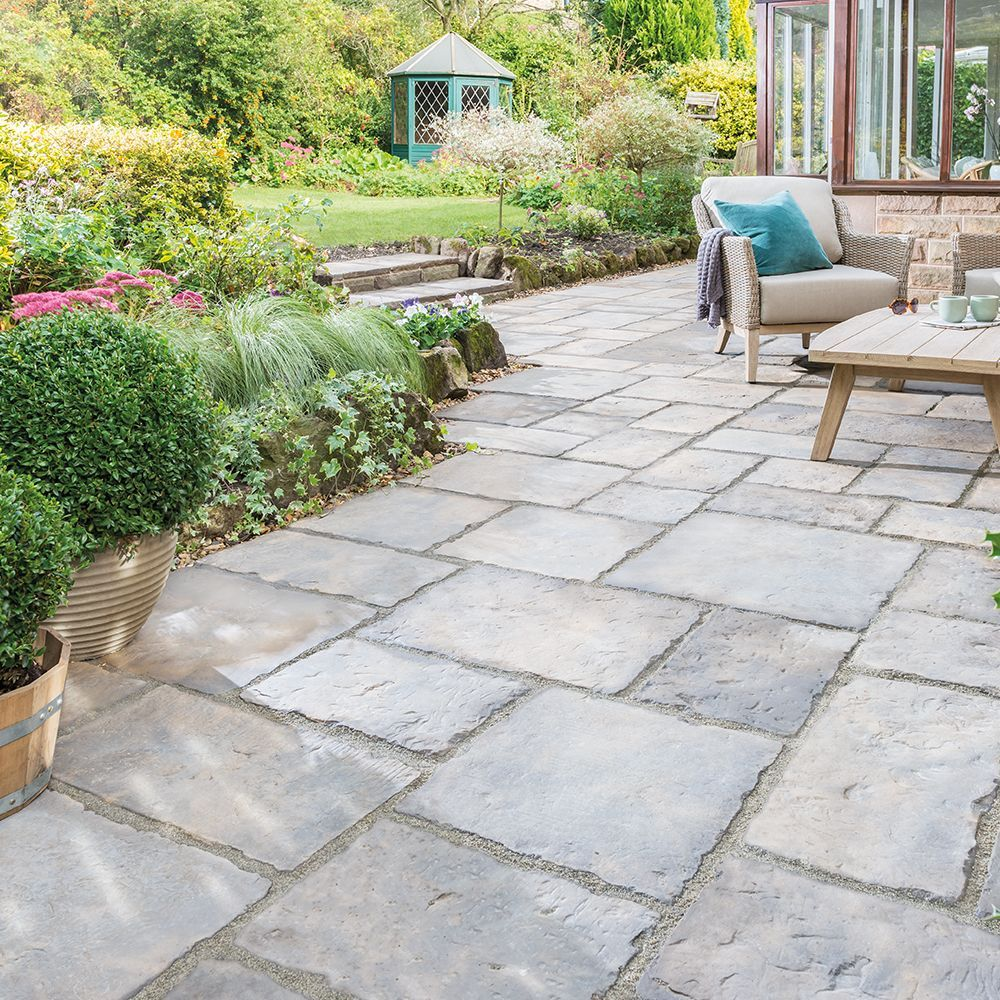 Photo of Easy ways to makeover your garden this summer | Ideal Home