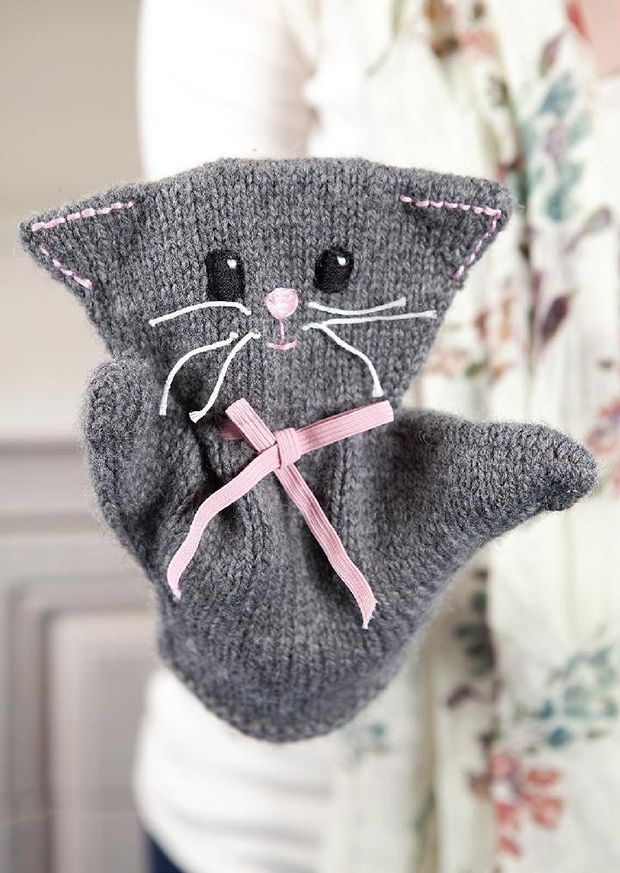 Best And Brightest Toy Knitting Patterns For Toddlers