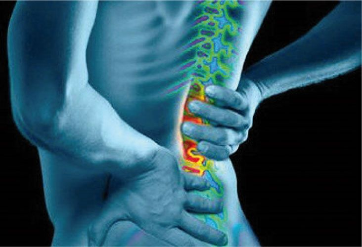 不花錢!最有效治療腰椎間盤突出原來只要「這幾個動作」...不看你會後悔! - 好文分享 - Medialnk-快樂文章媒體分享平臺