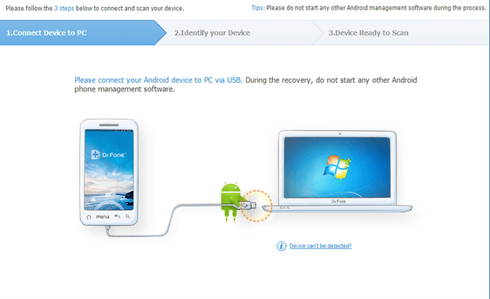 How To Restore Deleted Files On Android Android Data Recovery
