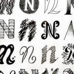 1 EASY Tip That Will Improve Your Lettering Composition | Lettering Daily