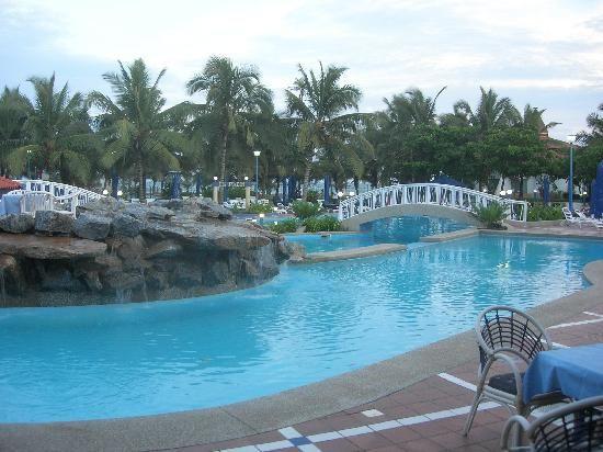 La Palm Royal Beach Hotel Accra Ghana