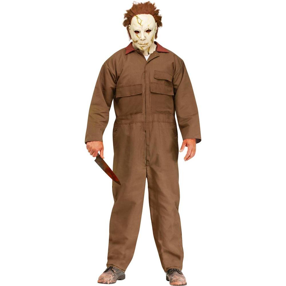 Michael Myers Halloween Costumes Best Costumes for