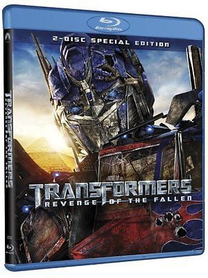 Transformers: #revenge of the #fallen (2pc) (ws)  dvd blu-ray shia #labeouf, mega,  View more on the LINK: http://www.zeppy.io/product/gb/2/381500175050/