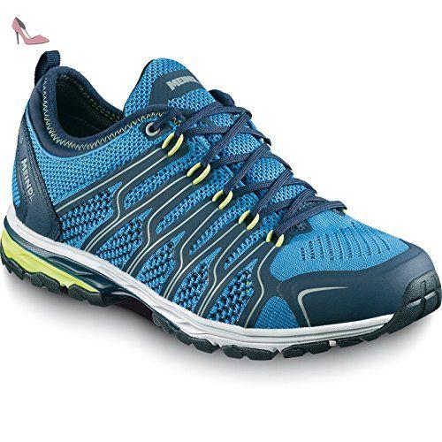 Meindl X Aussi Wave Gtx Gore Tex Chaussures De Trekking Chaussures De Randonnee Homme Bleu 42 5 Uk8 5 Chaussures Me Running Shoes Hoka Running Shoes Sneakers