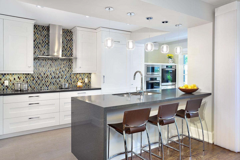 Caesar Stone Kitchen Countertops  York Fabrica - Toronto, Ontario