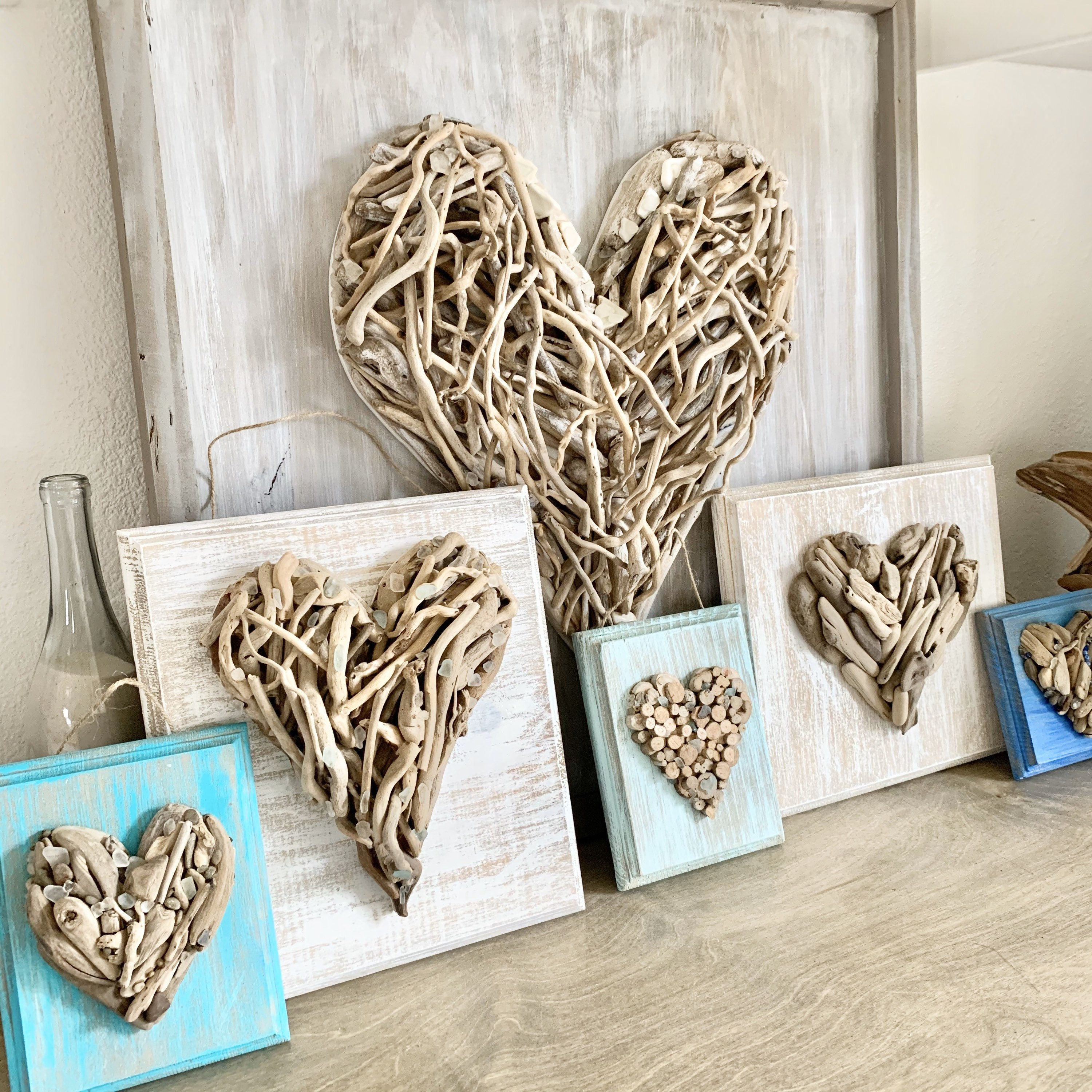 43++ Driftwood hearts for sale inspirations