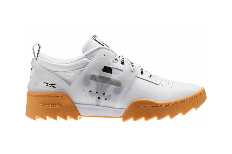 Locker Homage OrleansFootwear Reebok Foot New Pay Classics And To b7IYf6gyv