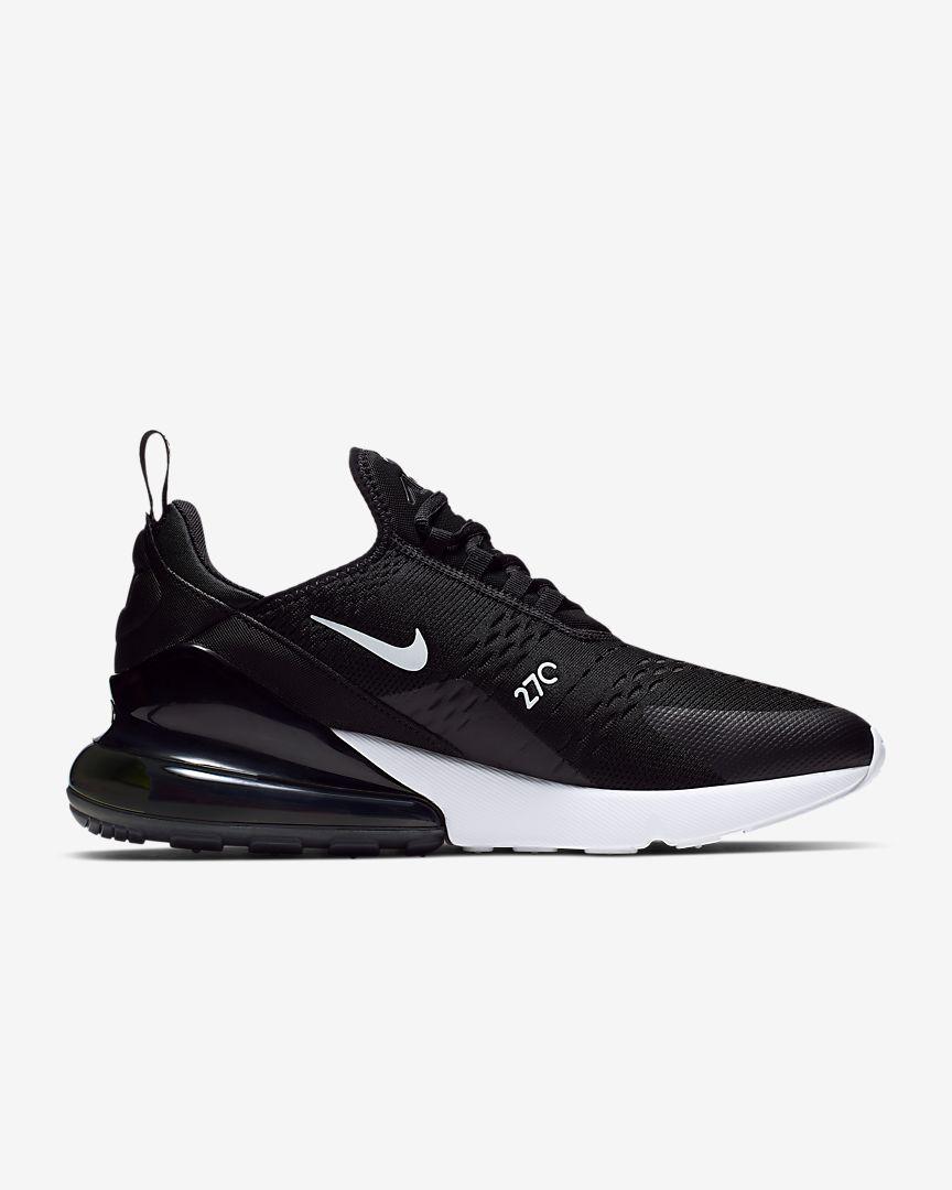 Nike Air Max 270 Men's Shoe.