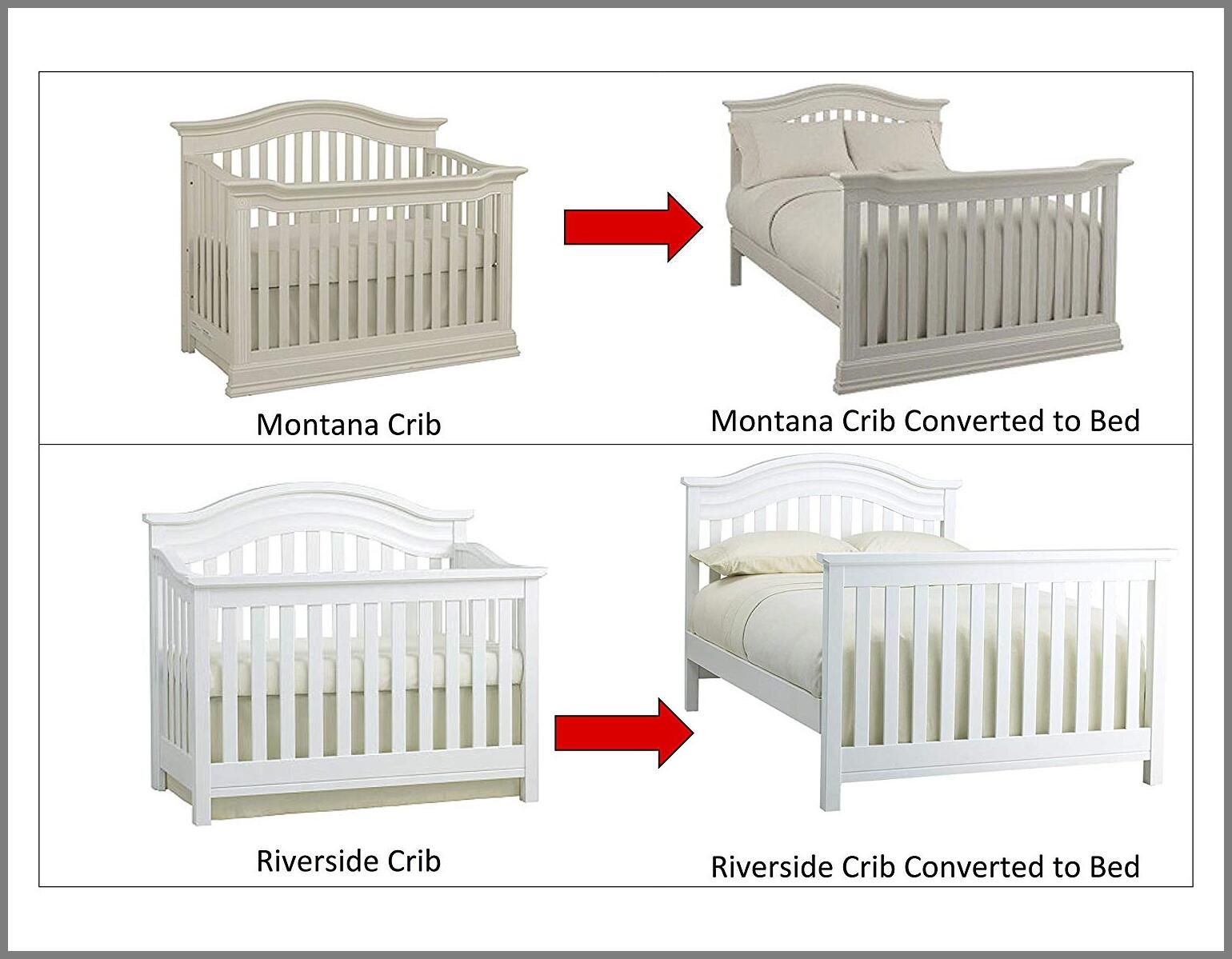 86 Reference Of Crib Mattress Vs Toddler Bed In 2020 Toddler Bed Mattress Crib Mattress Cribs
