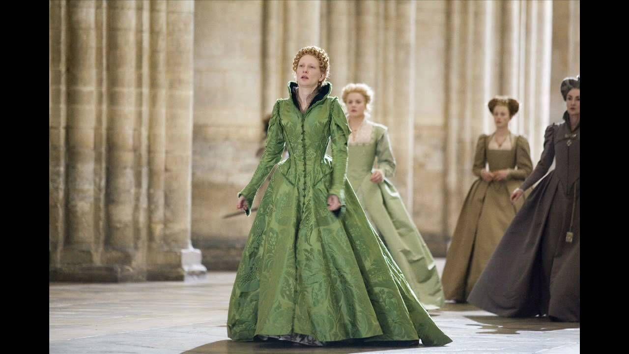 Young Queen Elizabeth 1 Dress queen elizabeth 1 dres...