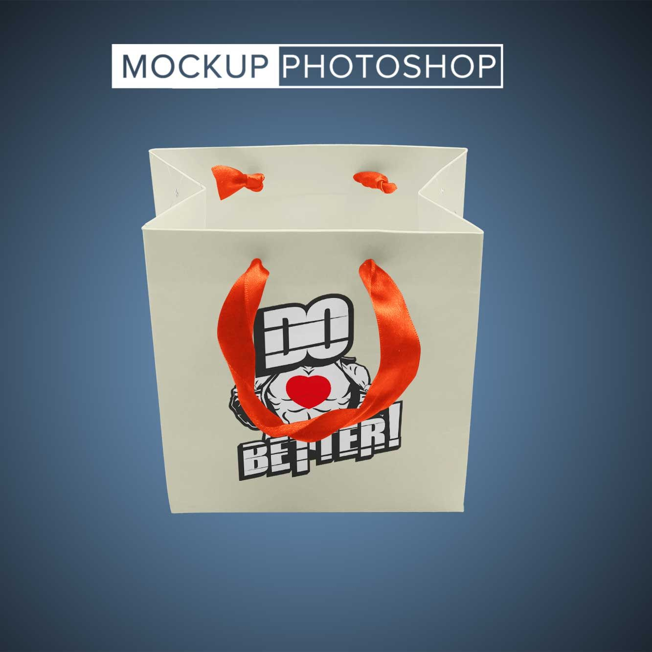 Download Now Showcase Your Logo Designs In A More Professional Way Using These Psd Amazing Paper Gift Bag Mockups Templates Bag Mockup Free Logo Mockup Mockup Free Psd