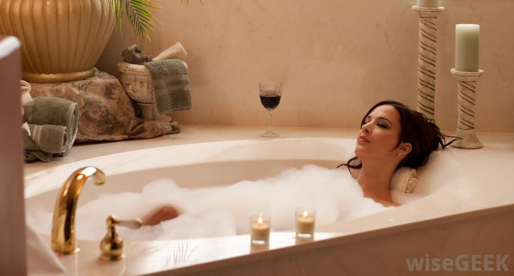 ohmmmm | Bathtime Luxury | Pinterest | Bubble bath, Bath mat and ...