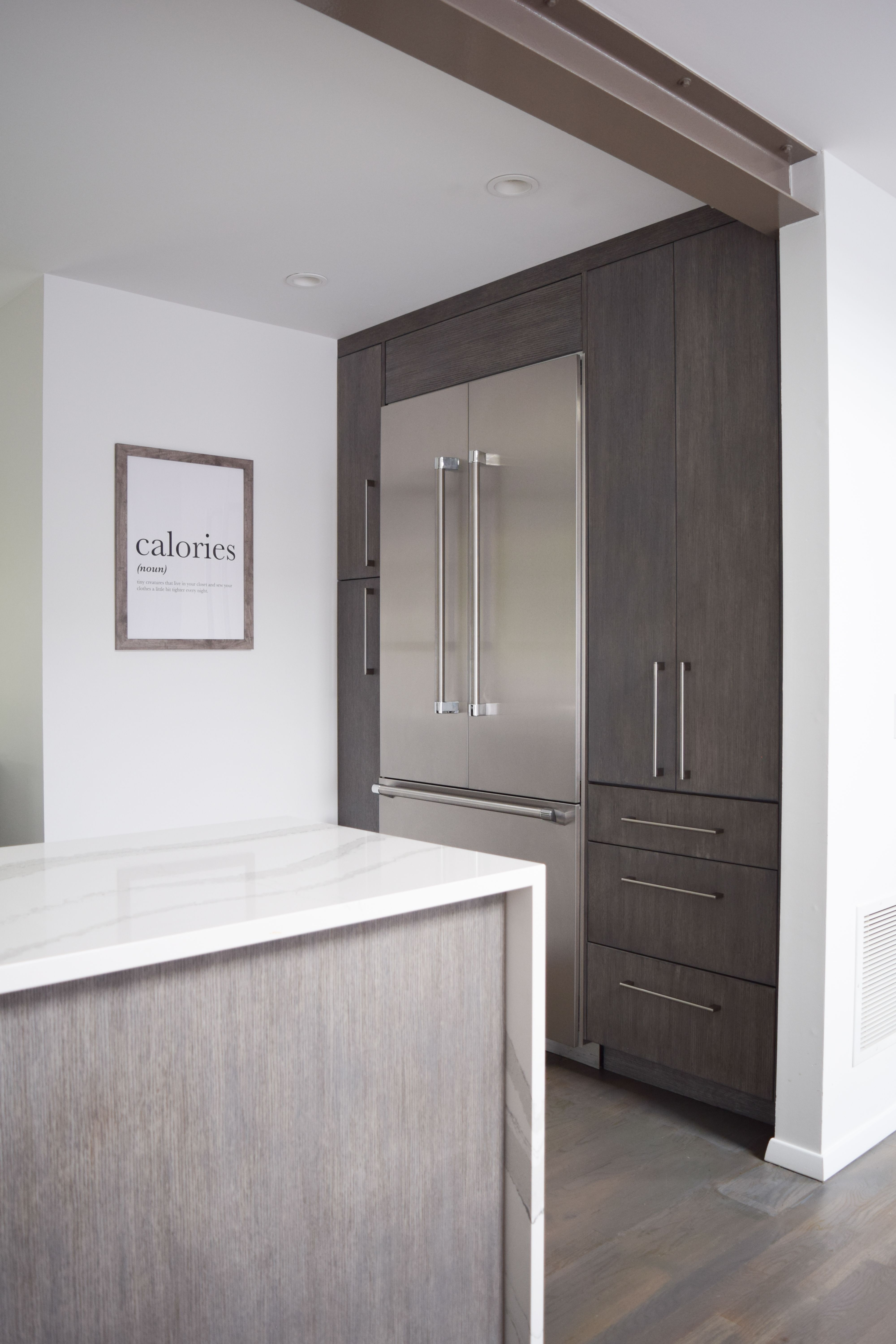 Pin by Coastal Cabinet Works on Our Work   Cabinetry ...