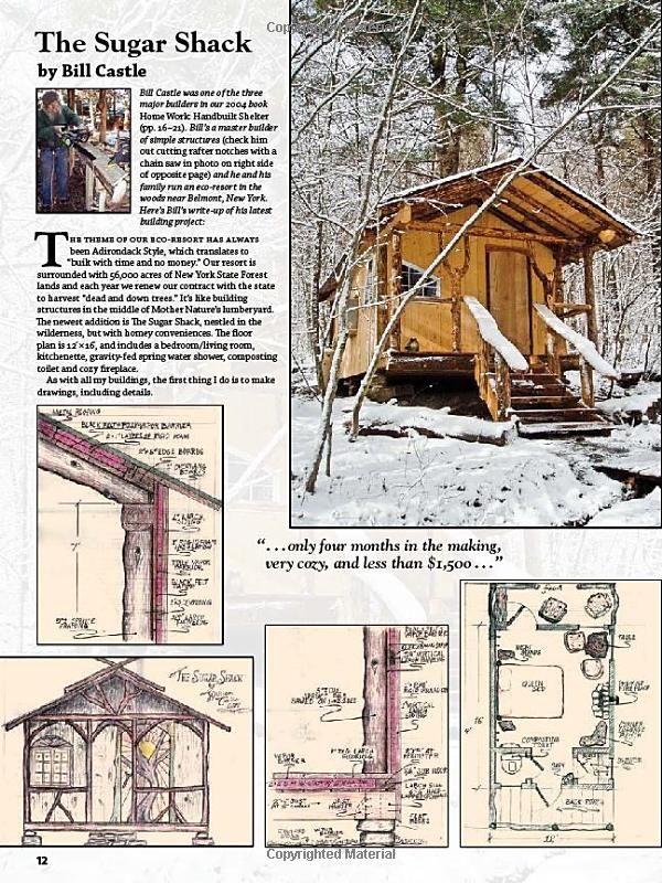Tiny Homes Simple Shelter Amazon Co Uk Lloyd Kahn Books Tiny
