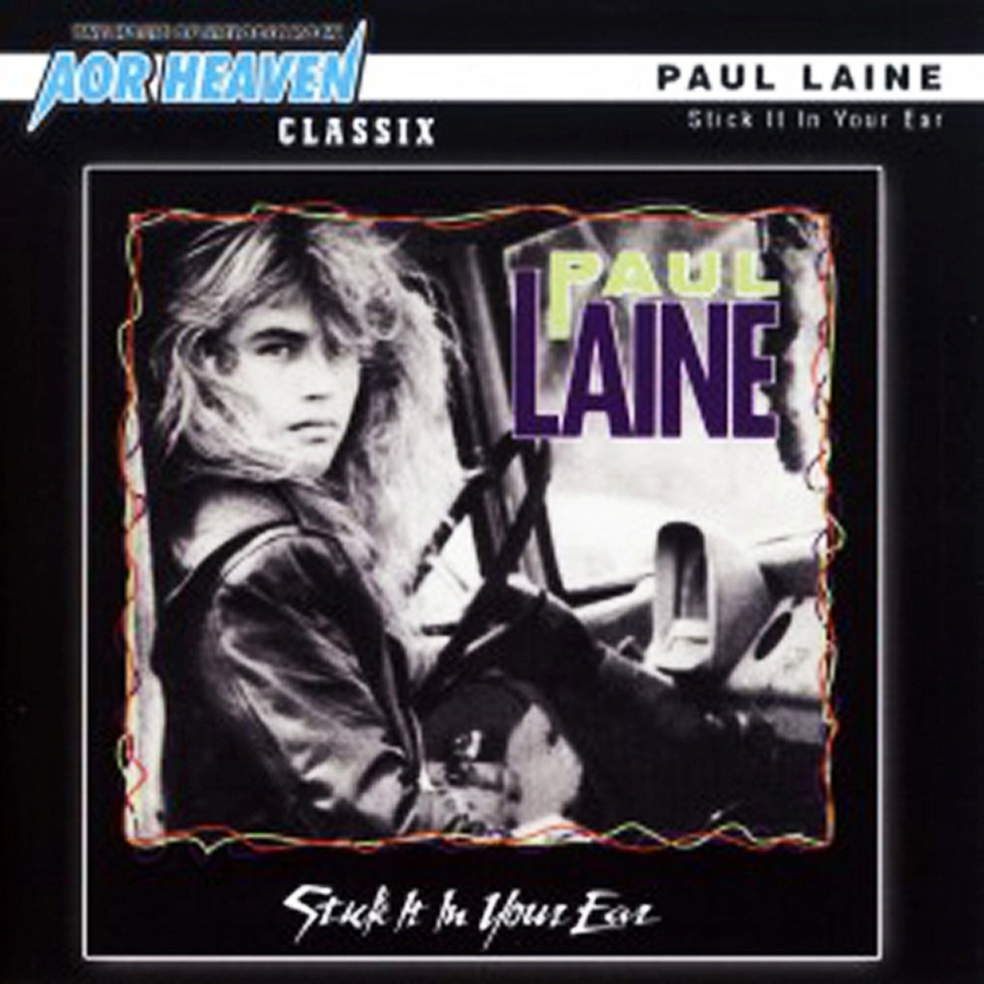 Pin On Mr Paul Laine