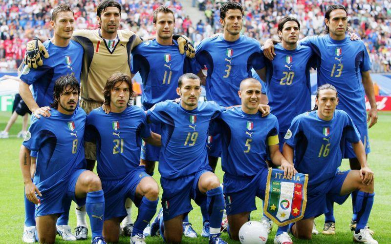 national italian soccer team model | İtalya Futbol Milli Takımı resmi fotografı: