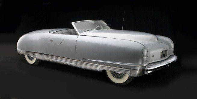 Prototipo 1940