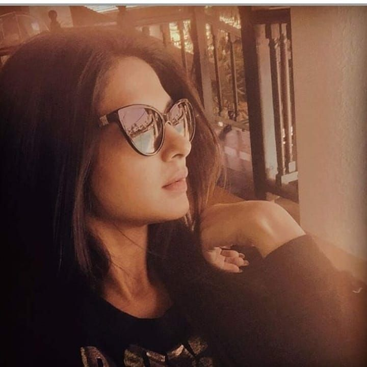 Instagram photo by Jennifer Winget • May 6, 2019 at 12:09 ...