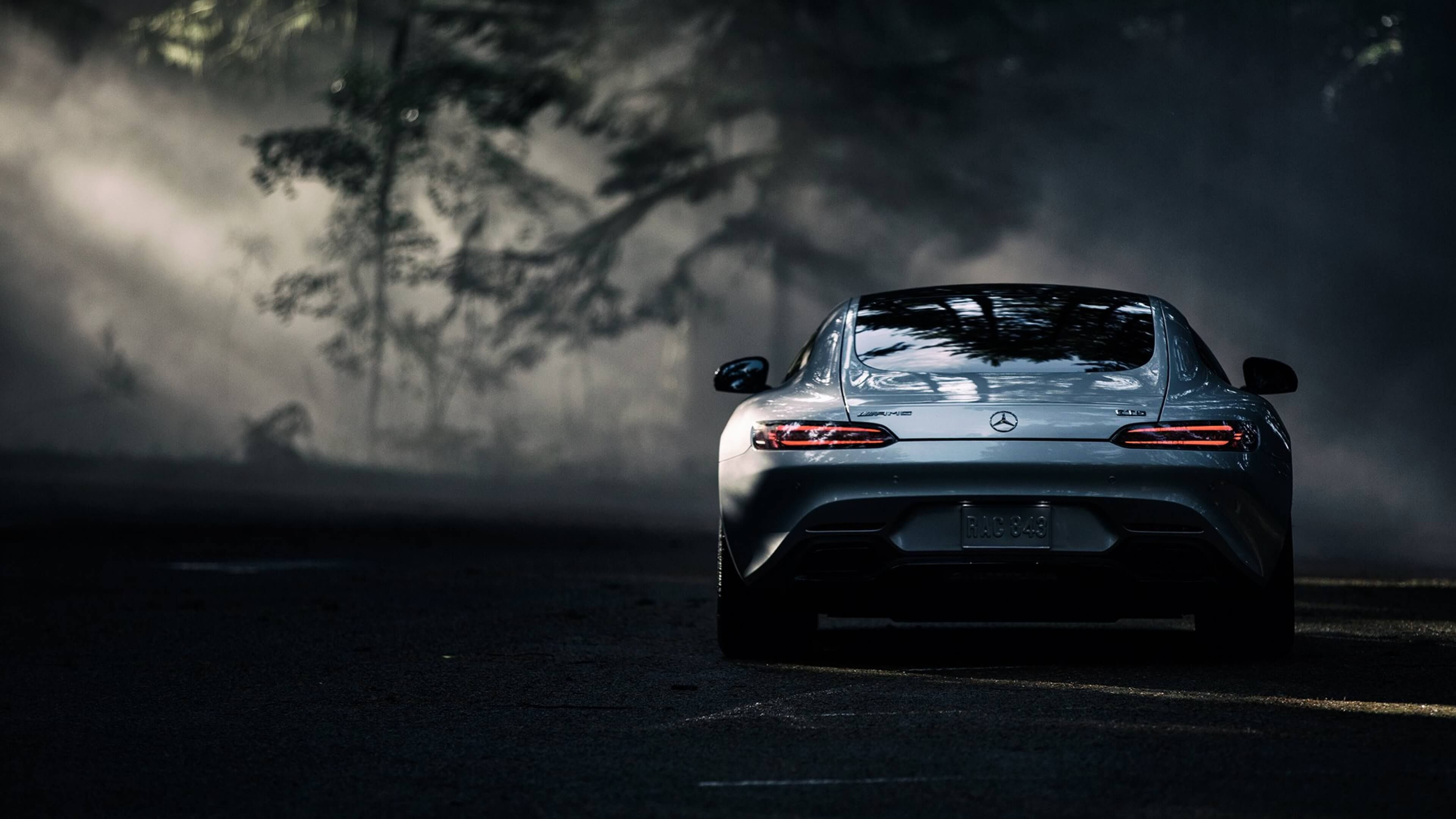 Mercedes Benz Amg Gts Mercedes Wallpaper Amg