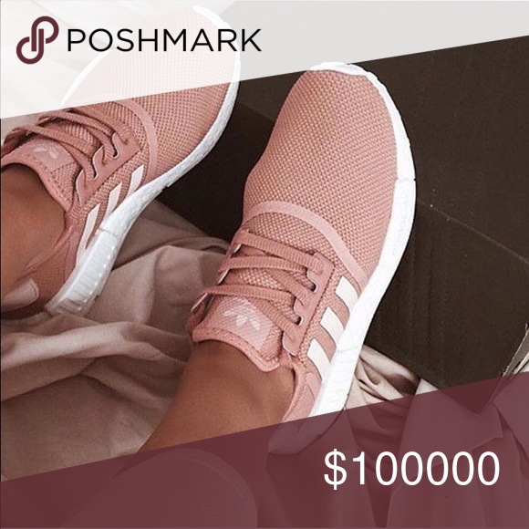 adidas rose gold iso