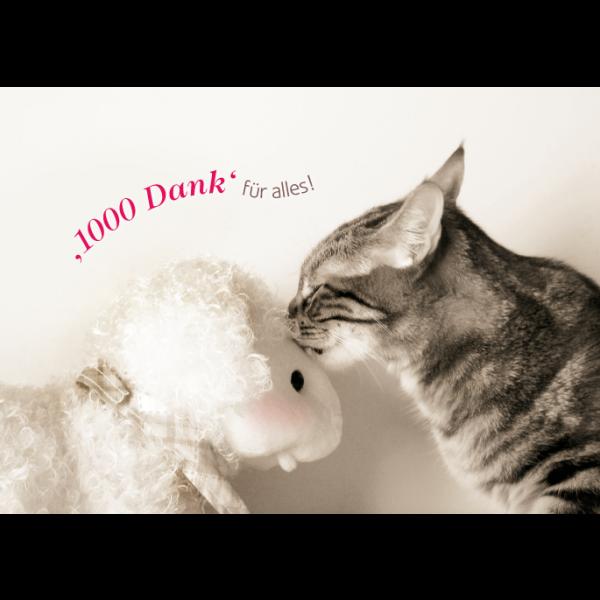 1000 Dank/Bild1 (mit Bildern) | Dankeschön bilder, Danke ...
