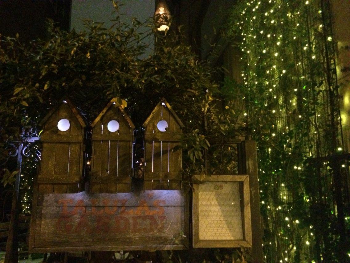 Talula\'s Garden | Philadelphia | Restaurant, Retail, Hotel Design ...