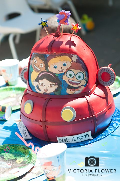 Bay Area Event And Children S Photographer Little Einstein Birthday Party Victoria Flower Little Einsteins Birthday Little Einsteins Little Einsteins Party