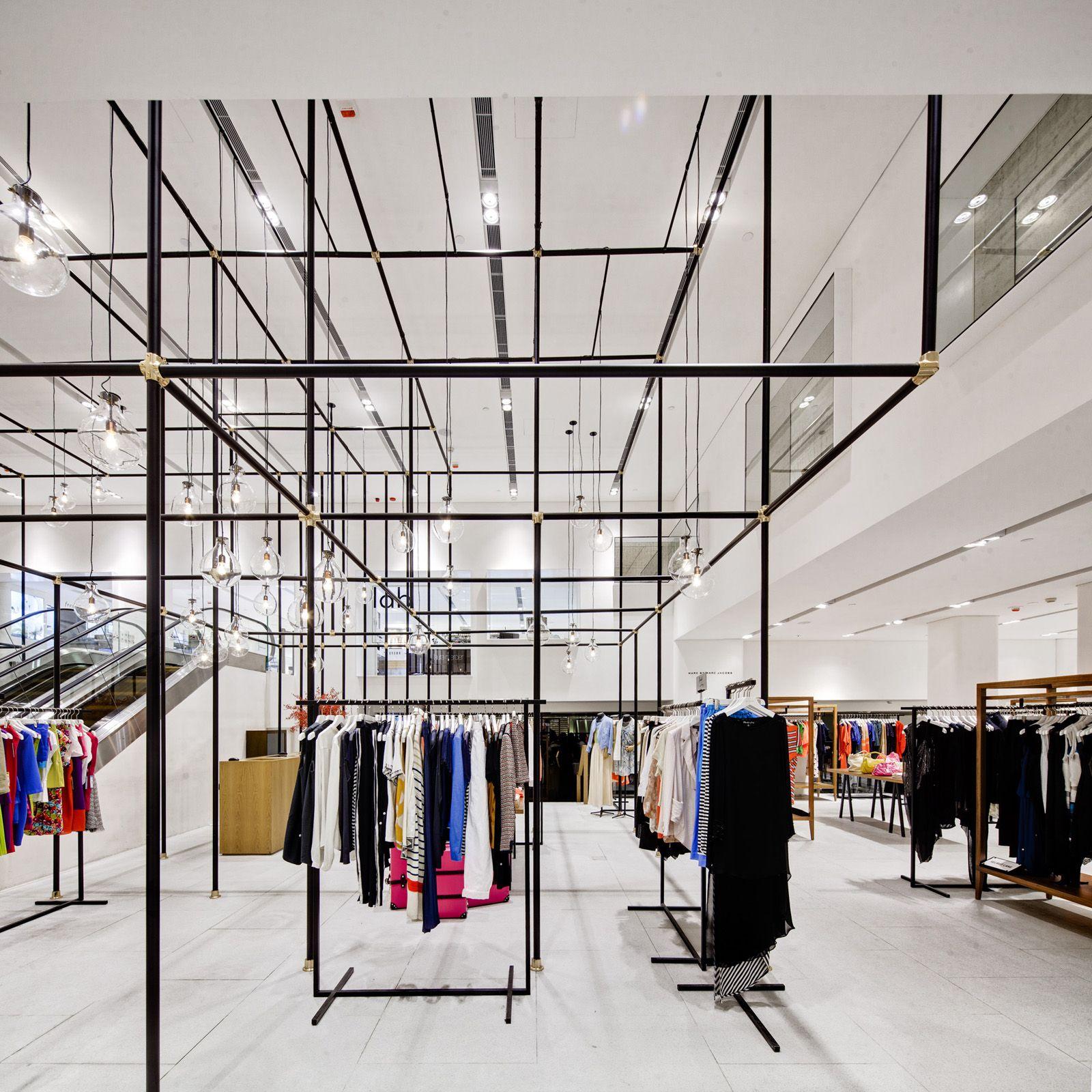 retail design store interiors shop design visual merchandising