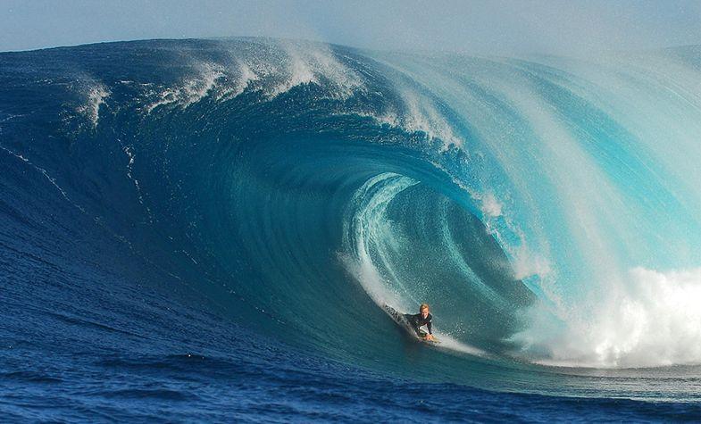 bodyboard, big wave, barrel