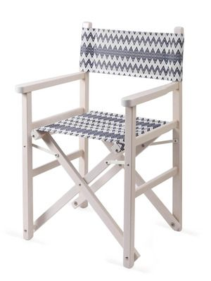 director chair by missoni home not from target for the home