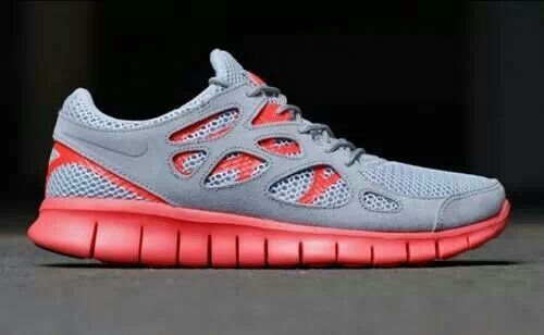 size 40 e6c4a 78d12 Ooo I like  ) Casual Trainers, Mens Trainers, Nike Free Run 2,