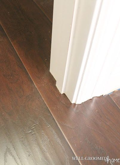 Select Surfaces Laminate Hardwood Flooring Well Groomed Home Blog